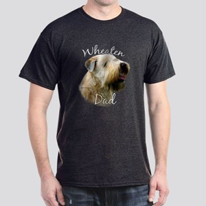Wheaten Dad2 Dark T-Shirt