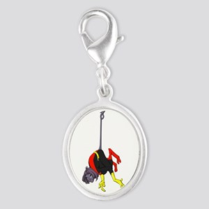 X Men hanging with rope Charms