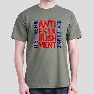 Anti-Establishment T-Shirt