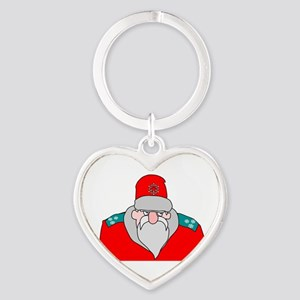 Colonel Frost Keychains