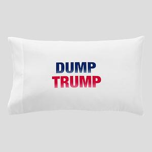 Dump Trump Pillow Case