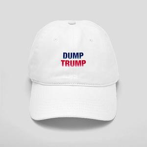 Dump Trump Cap