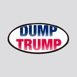 Dump Trump Patch