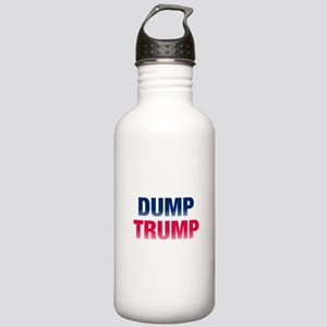 Dump Trump Stainless Water Bottle 1.0L
