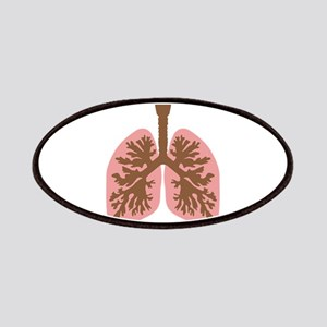Lungs and bronchus Patch