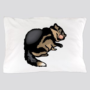 Wolverine Pillow Case