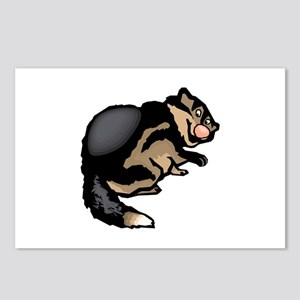 Wolverine Postcards (Package of 8)