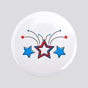 Firework Stars Button