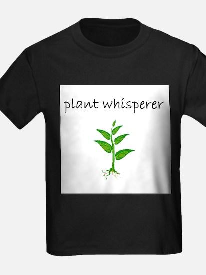 plant whisperer.bmp T-Shirt