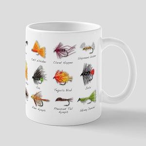 Flies Mug