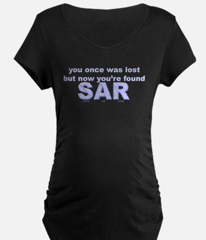Once Lost Now Found T-Shirt