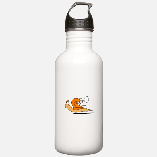 Lumaca turbo Snail Water Bottle