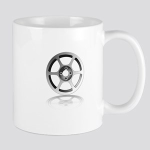 Alloy Wheel Mugs