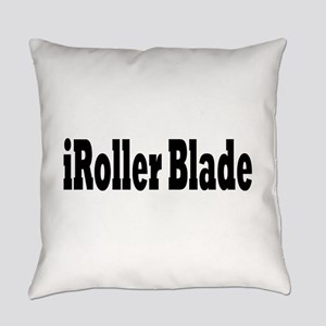 roller2 Everyday Pillow