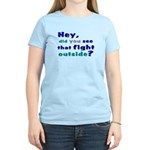 Pick up Line Women's Light T-Shirt