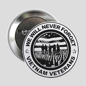 """Vietnam Veterans 2.25"""" Button (10 pack)"""