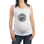 Vietnam Veterans Maternity Tank Top