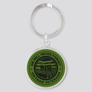 Vietnam Veterans Keychains