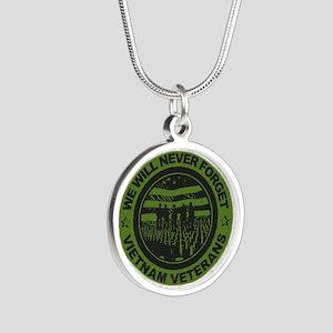 Vietnam Veterans Necklaces
