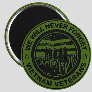 Vietnam Veterans Magnets