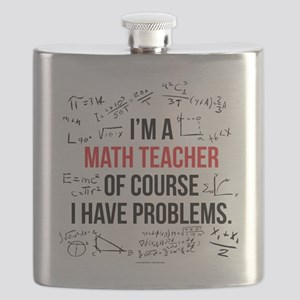 Math Teacher Problems Flask