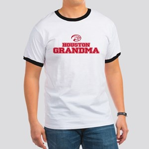 Houston Cougars Grandma T-Shirt