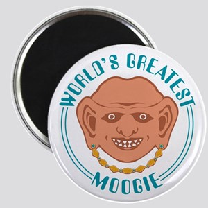 Ferengi World's Greatest Moogie Magnets