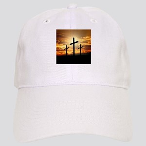 The Cross Cap