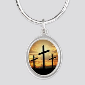 The Cross Necklaces