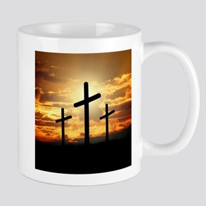 The Cross Mugs