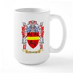 Rushing Large Mug
