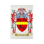 Rush Rectangle Magnet (10 pack)