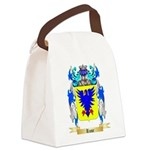Ruse Canvas Lunch Bag