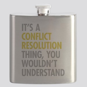 Conflict Resolution Thing Flask