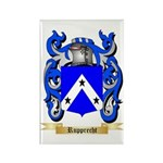 Rupprecht Rectangle Magnet (100 pack)