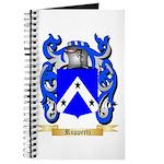 Ruppertz Journal