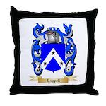 Ruppeli Throw Pillow
