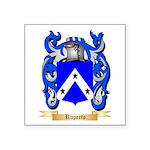 Ruperto Square Sticker 3