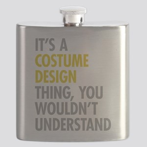Costume Design Thing Flask