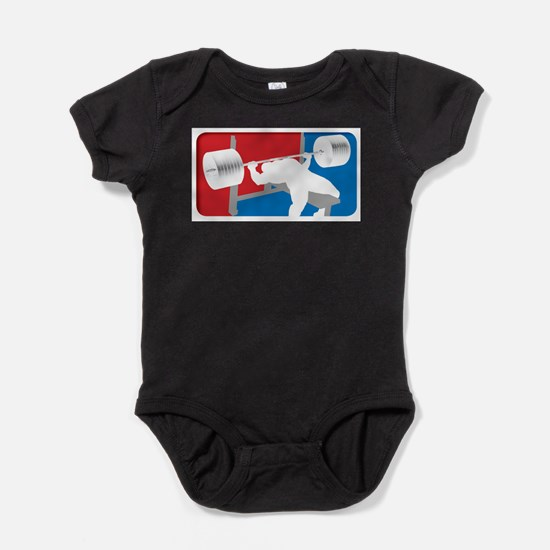 Cute Ronnie Baby Bodysuit