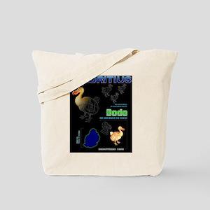 Beat Dodo Record 01 Tote Bag