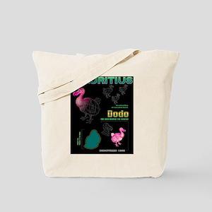 Beat Dodo Record 02 Tote Bag