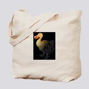 Beat Dodo Record 03 Tote Bag