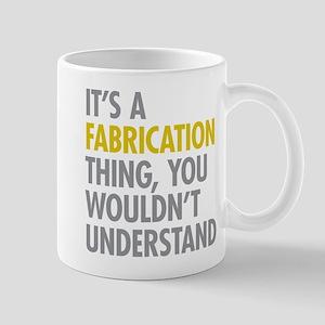 Fabrication Thing Mugs