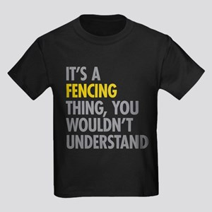 Fencing Thing T-Shirt