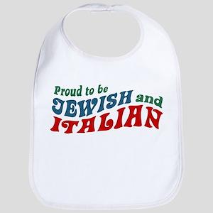 Jewish Italian Bib