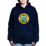 Vietnam Veterans Women's Hooded Sweatshirt