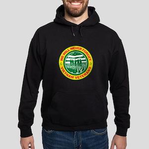 Vietnam Veterans Hoodie