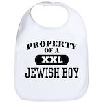 Property of a Jewish Boy Bib