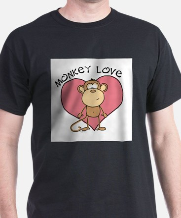 Cute Lilmonkey T-Shirt